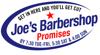 Sponsored by Joe's Barber Shop