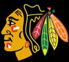 Sponsored by Chicago Blackhawks