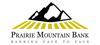 Sponsored by Prairie Mountain Bank
