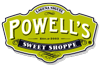 Sponsored by Powell's Sweet Shoppe