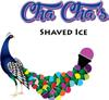 Cha cha shaved ice. element view