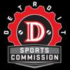 Sponsored by Detroit Sports Commission
