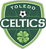 Sponsored by Toledo Celtics