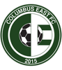 Sponsored by Columbus East FC