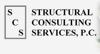 Sponsored by Structural Consulting Services, P.C.