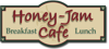 Sponsored by Honey Jam Cafe