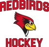 Sponsored by ISU Redbird Hockey