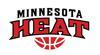 Sponsored by Minnesota Heat Basketball