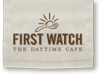 Sponsored by First Watch