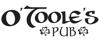 O tooles pub logo element view