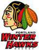 Sponsored by Winter Hawks