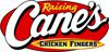Sponsored by Raising Cane's