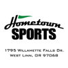 Sponsored by Hometown Sports