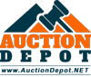 Sponsored by Auction Depot