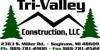Sponsored by Tri Valley Construction