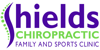 Sponsored by Shields Chiropractic