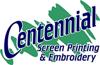 Sponsored by Centennial Printing