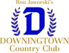 Sponsored by DOWNINGTOWN COUNTRY CLUB