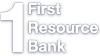 Sponsored by FIRST RESOURCES BANK