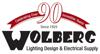 Sponsored by Wolberg Lighting Design & Electric Supply