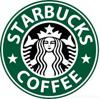 Starbucks art element view