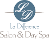 Sponsored by LA DIFFERENCE SALON AND SPA