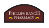 Sponsored by Phillips Racnch Pharmacy & Health Bar