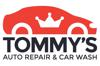Sponsored by Tommy's Auto Repar and Car Wash