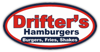Sponsored by Drifter's Hamburgers