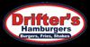 Sponsored by Drifter's Hamburgers