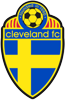 Sponsored by Cleveland FC