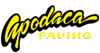 Sponsored by Apodaca Paving