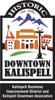 Sponsored by Kalispell Downtown Association