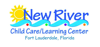 Sponsored by New River Child Care / Learning Center