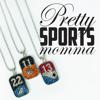 Sponsored by Pretty Sports Momma