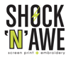 Sponsored by Shock  N Awe Prints