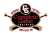 Sponsored by Complete Game Baseball & Softball Training