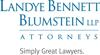 Sponsored by Landye Bennett and Blumstein LLP