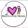 Sponsored by 2 Motivated Moms