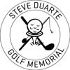 Sponsored by Steve Duarte Golf Memorial