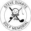 Sponsored by Steve Duarte Golf Memorial