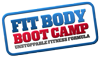 Sponsored by Fit Body Boot Camp
