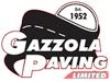 Sponsored by Gazzola Paving