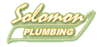 Sponsored by Solomon Plumbing
