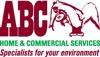 Sponsored by ABC Home & Commercial Services