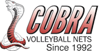 Sponsored by Cobra Volleyball