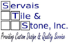 Sponsored by Servais Tile and Stone