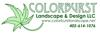 Sponsored by Colorburst Landscape & Design LLC