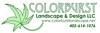 Sponsored by Colorburst Landscape & Design LLC