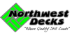 Sponsored by Northwest Decks